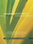 narratorAUSTRALIA Vol 4 cover